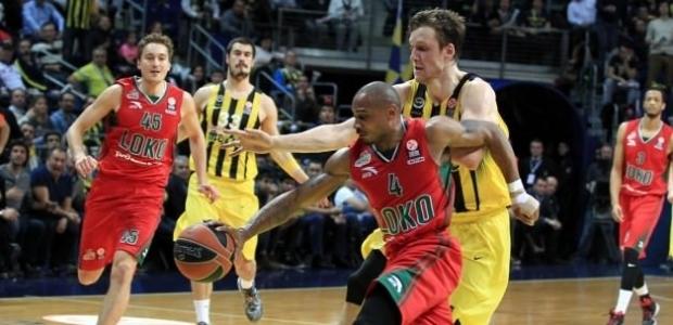 Fenerbahçe durdurulamıyor