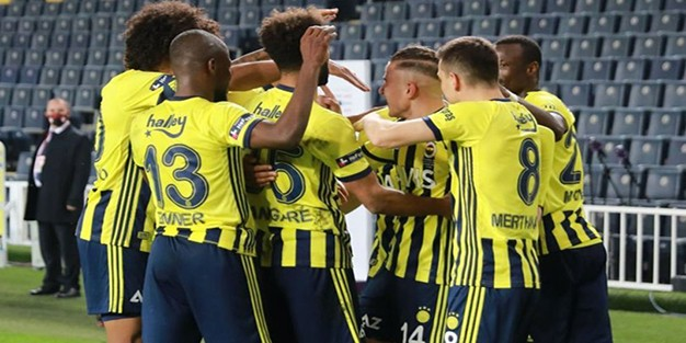 Fenerbahçe Erzurumspor maçı saat kaçta?