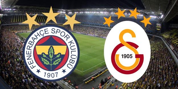 Fenerbahçe Galatasaray derbisi ne zaman oynanacak? Fenerbahçe Galatasaray maçı saat kaçta hangi kanalda?