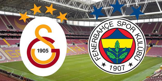 Fenerbahçe-Galatasaray derbisinin tarihi belli oldu!
