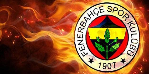Fenerbahçe genç oyuncuyu İstanbul'a getirdi