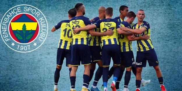 Fenerbahçe hazırlık maçları hangi kanalda? Fenerbahçe hazırlık maçları 2021 ne zaman?