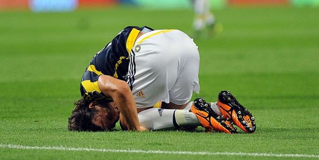 Fenerbahçe, İngiltere'de hüsrana uğradı