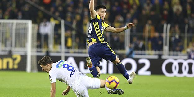 Fenerbahçe-Kasımpaşa maçıyla ilgili bomba açıklama: Maç iptal edilmeli