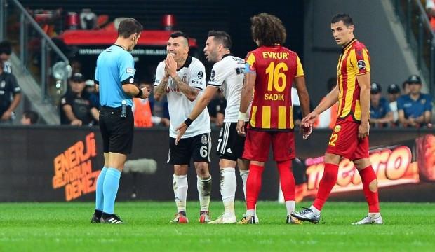Fenerbahçe derbisi öncesi Beşiktaş'a şok!