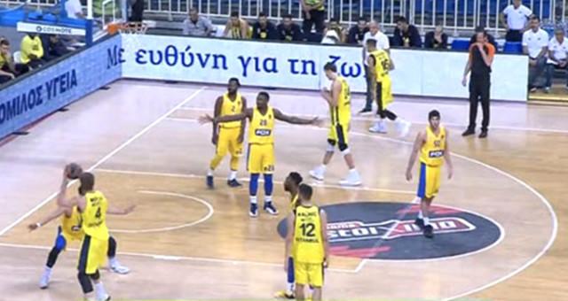 Fenerbahçe maçında forma krizi çıktı