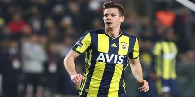 Fenerbahçe, Miha Zajc'ın bonservis bedelini belirledi!