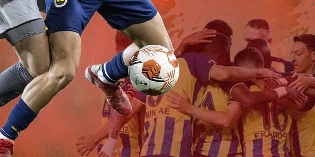 Fenerbahçe Royal Antwerp maçı ne zaman saat kaçta hangi kanalda canlı?