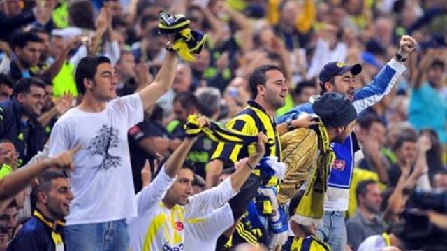 Fenerbahçe seyircisine bir yasak da Nice Valiliği'nden