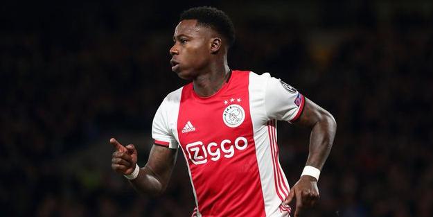 Fenerbahçe şimdi de Ajax'ın yıldızı için harekete geçti