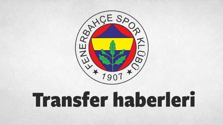 Fenerbahçe son dakika transfer haberleri 21.01.17