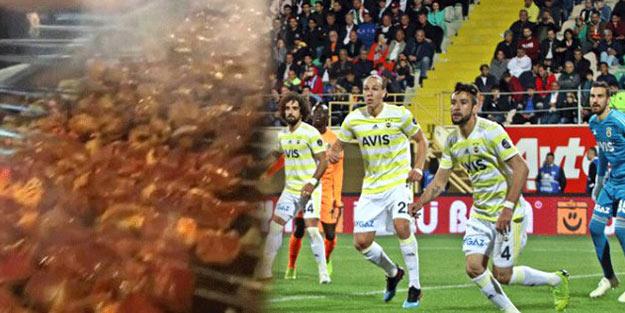 Fenerbahçe soyunma odasında dürüm skandalı!