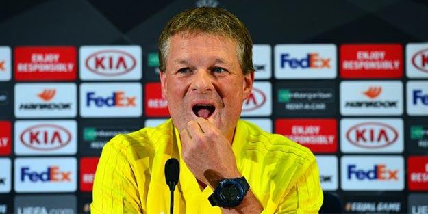 Fenerbahçe, teknik direktör kararını verdi!..