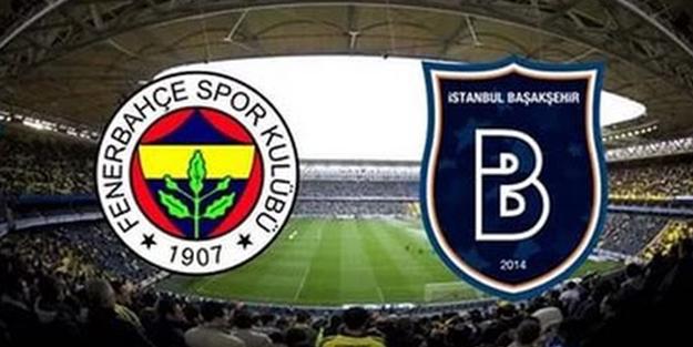 Fenerbahçe ve Başakşehir'e kötü haber