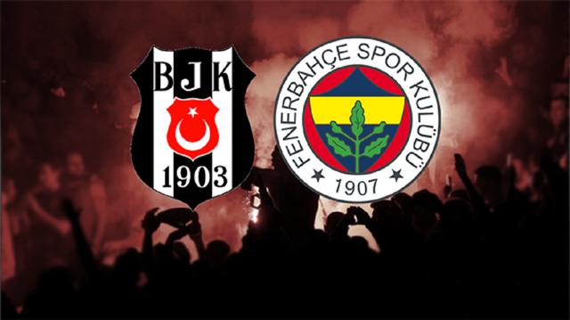 Fenerbahçe ve Beşiktaş'ın Süper Lig'de kaç maçı kaldı?
