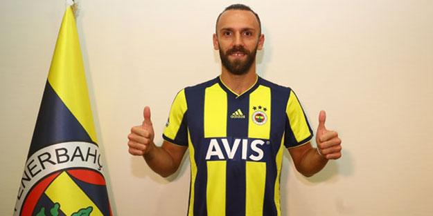 Fenerbahçe, Vedat Muriqi'nin bonservis bedelini belirledi! İşte detaylar