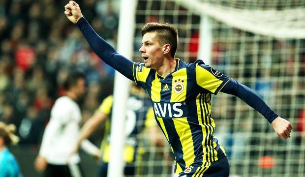 Fenerbahçe, Zajc'a kulüp arıyor