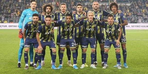 Fenerbahçe'de 3 sakatlık birden!
