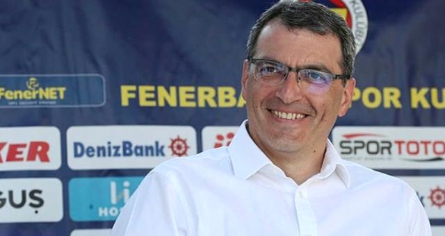 Fenerbahçe'de Comolli, çifte bombayı patlattı