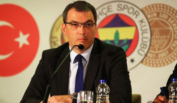 Fenerbahçe'de Comolli sürpriz projeyi açıkladı!