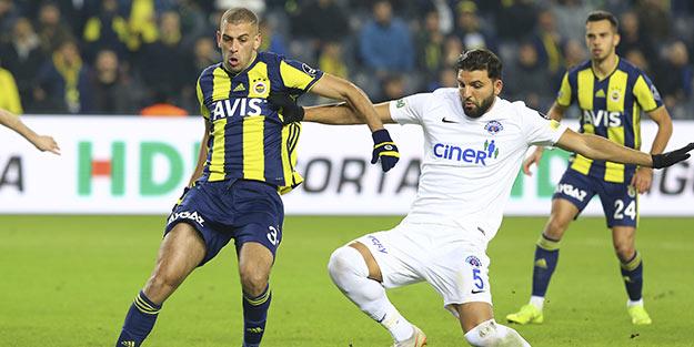Fenerbahçe'de kan kaybı sürüyor!