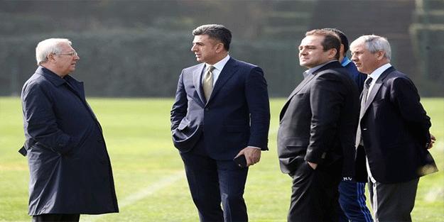 Fenerbahçe'de sezon sonunda transfer şov var.. O isim gelirse..