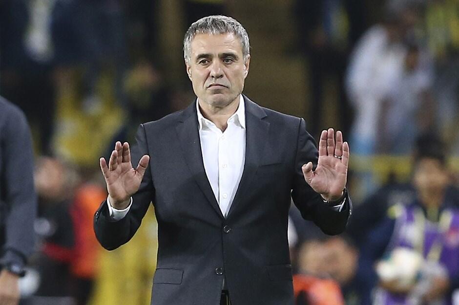 Fenerbahçe'de sıra savunmada