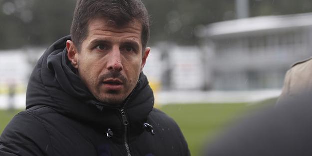 Fenerbahçe'de teknik direktör çıkmazı! Kulüp üçe bölündü
