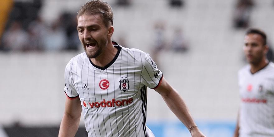 Fenerbahçe'den 'Caner Erkin' kararı