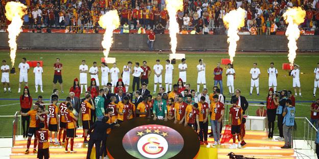 Fenerbahçe'den takım halinde inanılmaz hareket
