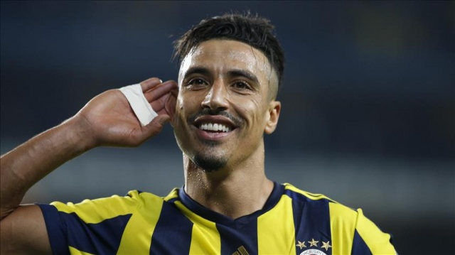 Fenerbahçeli Dirar Dünya Kupası'nda