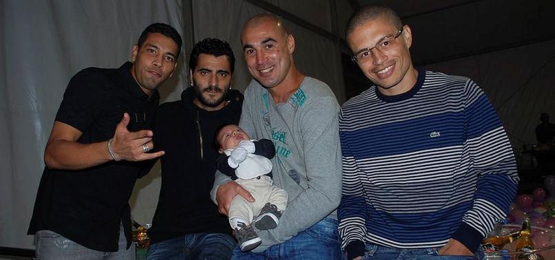 Fenerbahçeli eski futbolcu tutuklandı