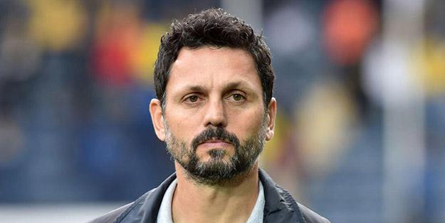 Fenerbahçeli taraftarlardan yönetime teknik direktör çağrısı!