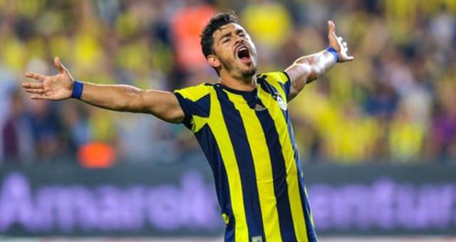 Fenerbahçeli yıldıza Dünya Kupası sürprizi