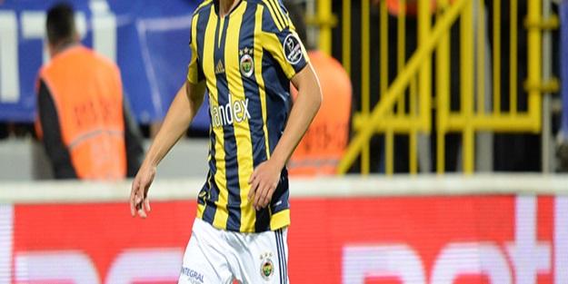 Fenerbahçeli yıldıza çağrı: Sana her zaman kapımız açık