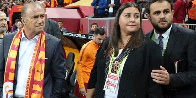 Fenerbahçelileri çıldırtan paylaşım! Hande Sümertaş'a tepkiler çığ gibi