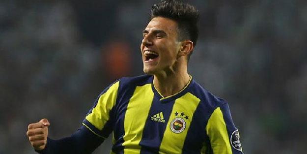 Fenerbahçelileri kızdıracak Eljif Elmas gelişmesi!