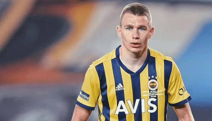 Fenerbahçelilerin gözü bu haberde! Szalai için tekli geldi