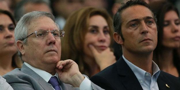 Fenerbahçe'nin 33. dönem başkanı kim oldu? FB Aziz Yıldırım Ali Koç ne kadar oy aldı?