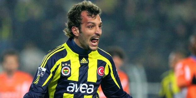 Fenerbahçe'nin eski futbolcusu futbolu bıraktı