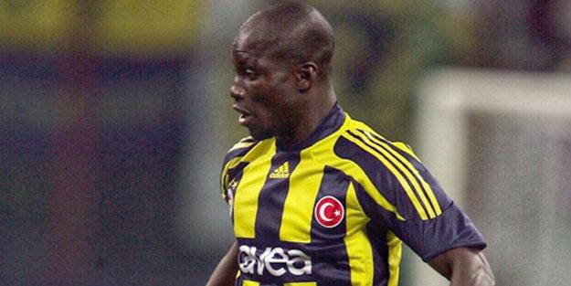 Fenerbahçe'nin eski yıldızından ilginç 'gangster' itirafı