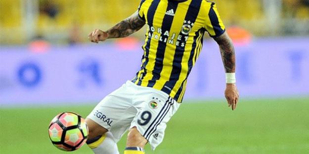 Fenerbahçe'nin eski yıldızına koronavirüs şoku