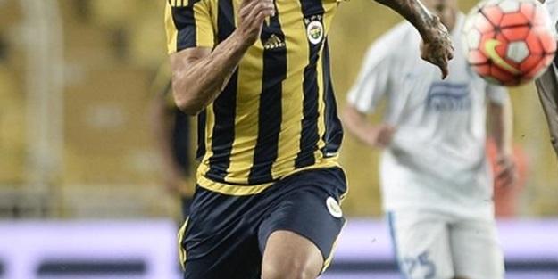 Fenerbahçe'nin golcüsüne İtalyan ekibi talip oldu!