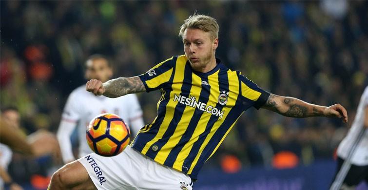 Fenerbahçe'nin İlgilendiği Kjaer kadro dışı bırakıldı!