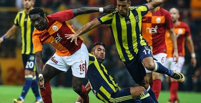 Fenerbahçe'nin Kayserispor'a karşı ilk 11'i belirlendi