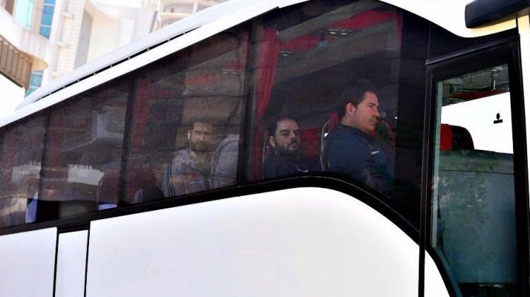 Fenerbahçe'nin rakibine görülmemiş ceza! 12 saat yol