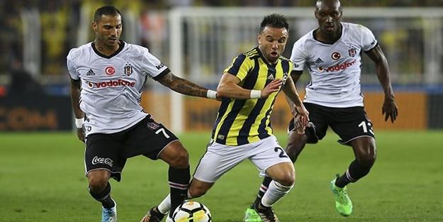 Fenerbahçe'nin yeni teknik adamı Cocu'dan Valbuena kararı!