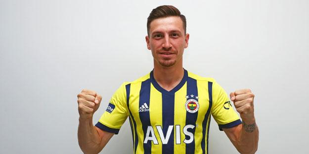 Fenerbahçe'nin yeni transferi Mert Hakan Yandaş'tan Galatasaraylı isim hakkında suç duyurusu