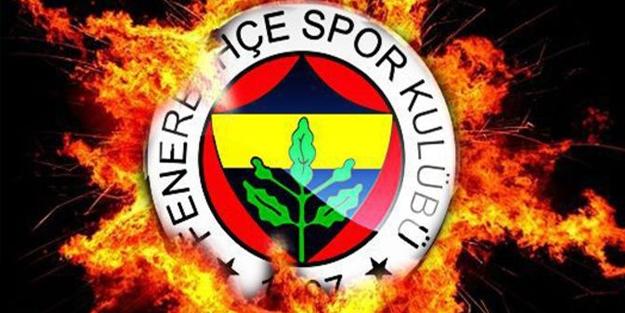 FENERBAHÇE'YE KÖTÜ HABER! DERBİDE OYNAMALARI ZOR
