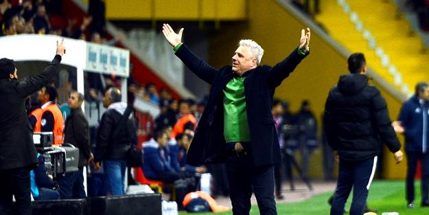 Fenerbahçe'ye sürpriz teknik direktör Marius Sumudica